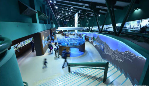 Sagamigawa Fureai Science Museum Aquarium Sagamihara (Kanagawa) – Access, Hours & Fees